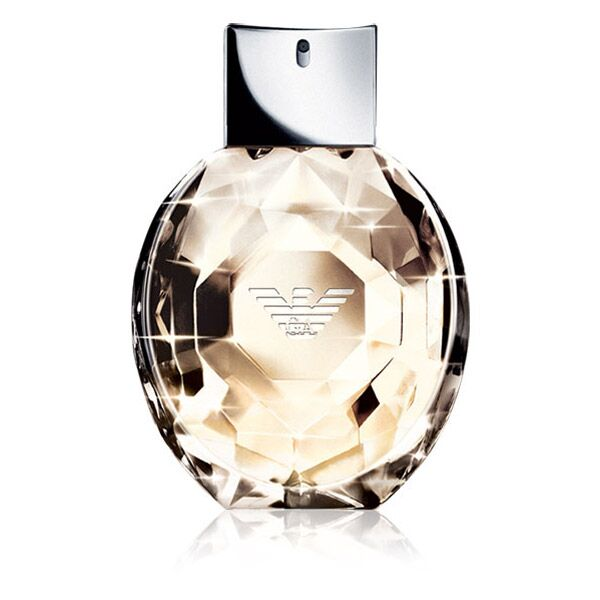 Emporio Armani Diamonds Intense парфюмерная вода